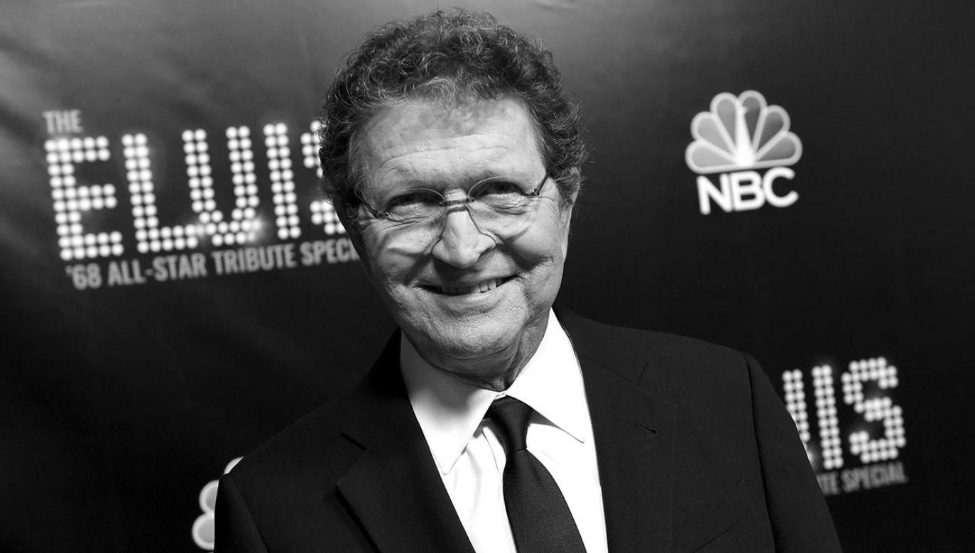 W ostatnich latach Davis współpracował z Bruno Marsem (fot. Kevin Winter/Getty Images for NBC)