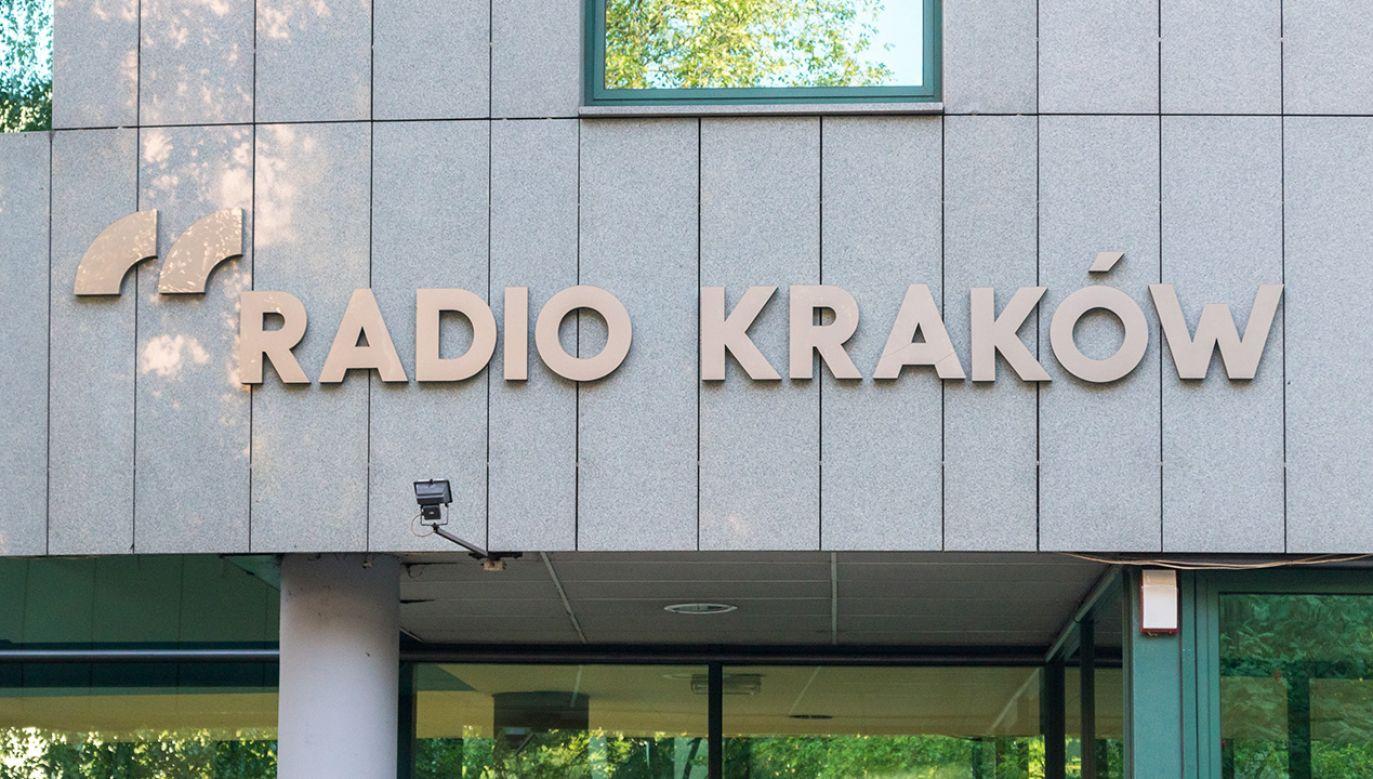 Dwie instytucje kultury władz miasta Kraków zdecydowały o rezygnacji ze stałego patronatu medialnego Radia Kraków  (fot. Shutterstock/Robson90)