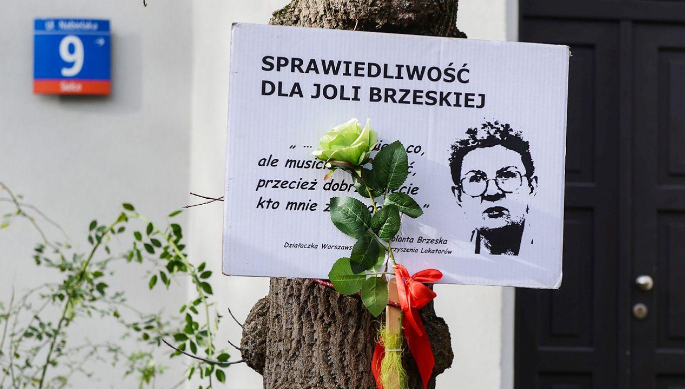 Organizacje lokatorskie liczą na poparcie inicjatywy w czerwcu (fot. PAP/Jakub Kamiński)