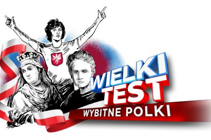 Wielki Test. Wybitne Polki