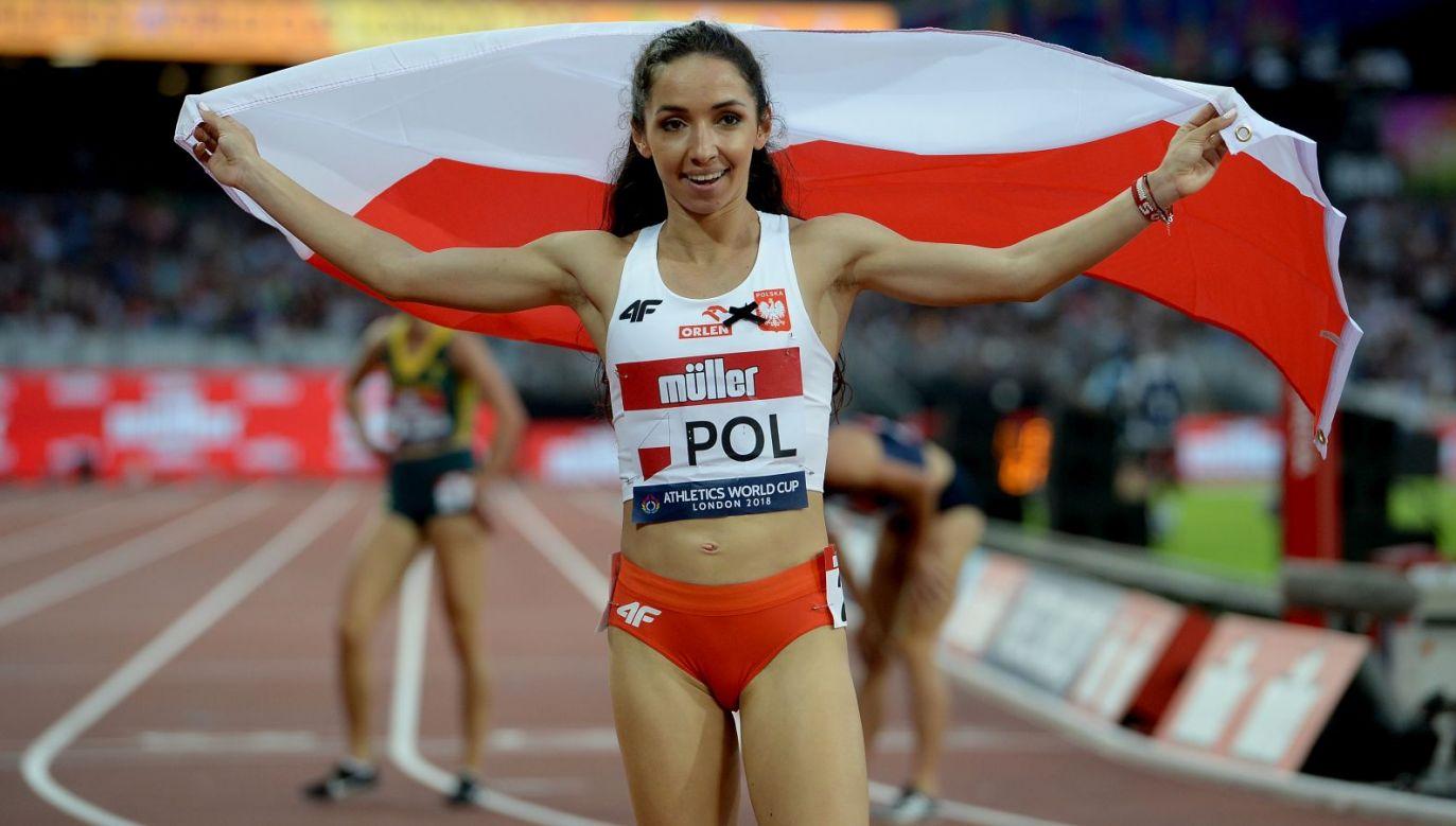 Sofia Ennaoui (fot. Getty Images)