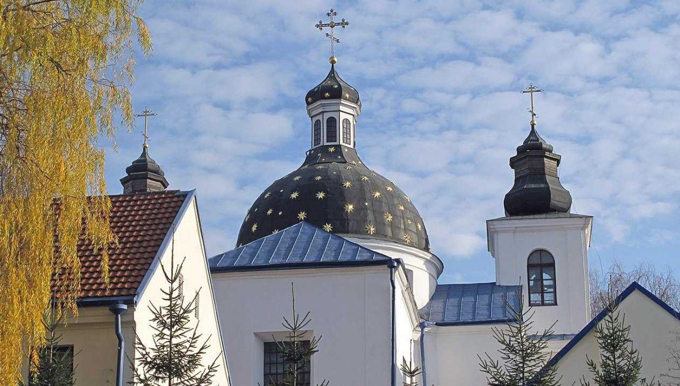 Konflikt pomiędzy prawosławnymi hierarchami Grodna trwa od lat (fot. Wiki 3.0/A Kostichev)