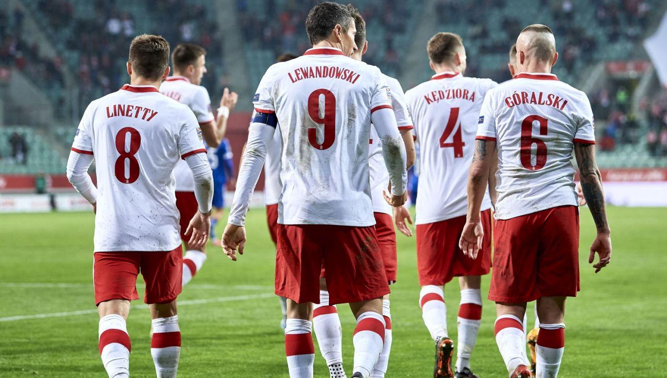 Nowy selekcjoner reprezentacji Polski będzie miał za zadanie w 2021 roku jak najlepiej spisać się w Euro 2020 i awansować do MŚ 2022 (fot. Getty)