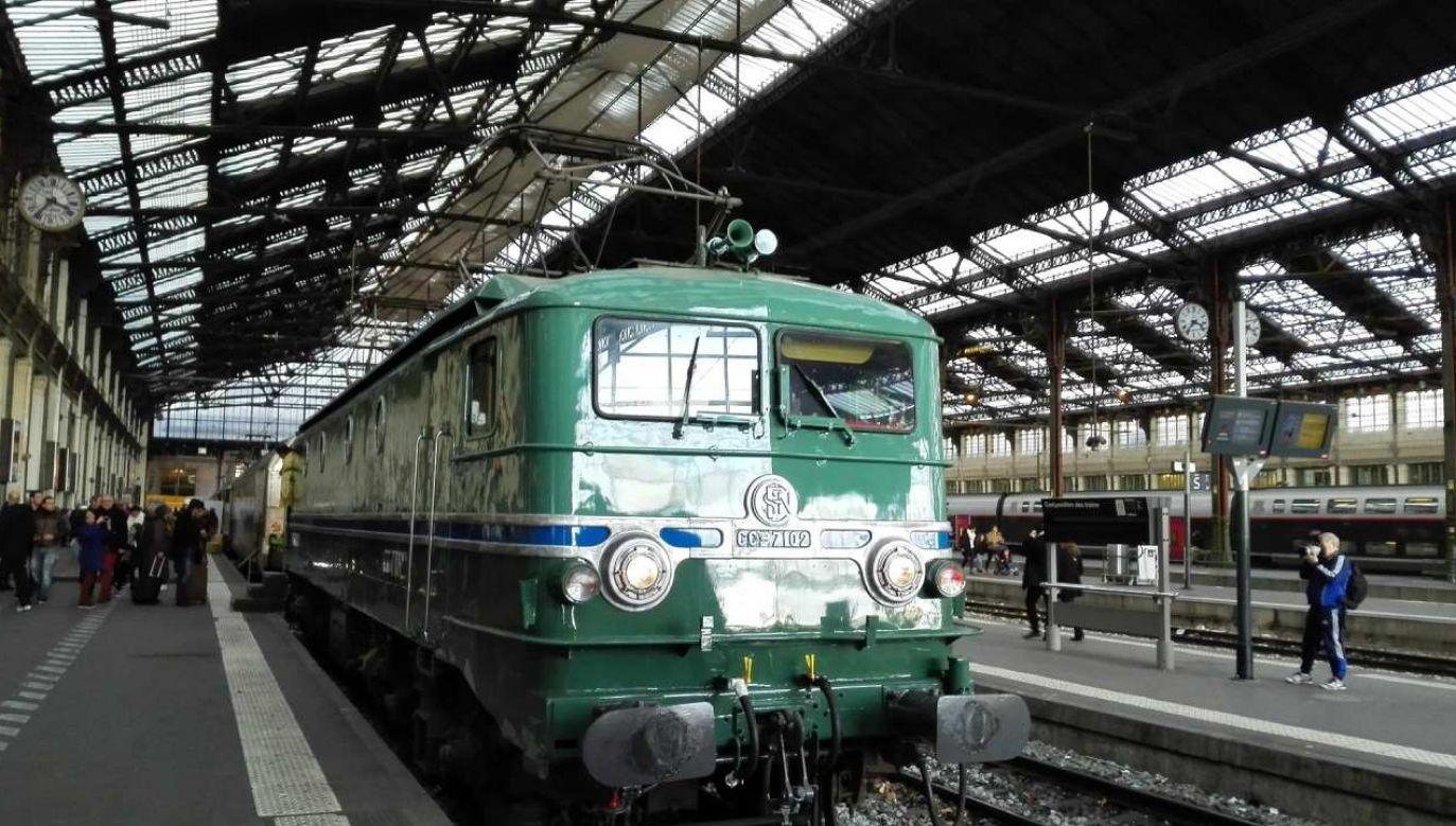 Połączenia kolejowe z Białorusią nadal będą wstrzymane (fot. Pixabay/Oriana Oviedo)