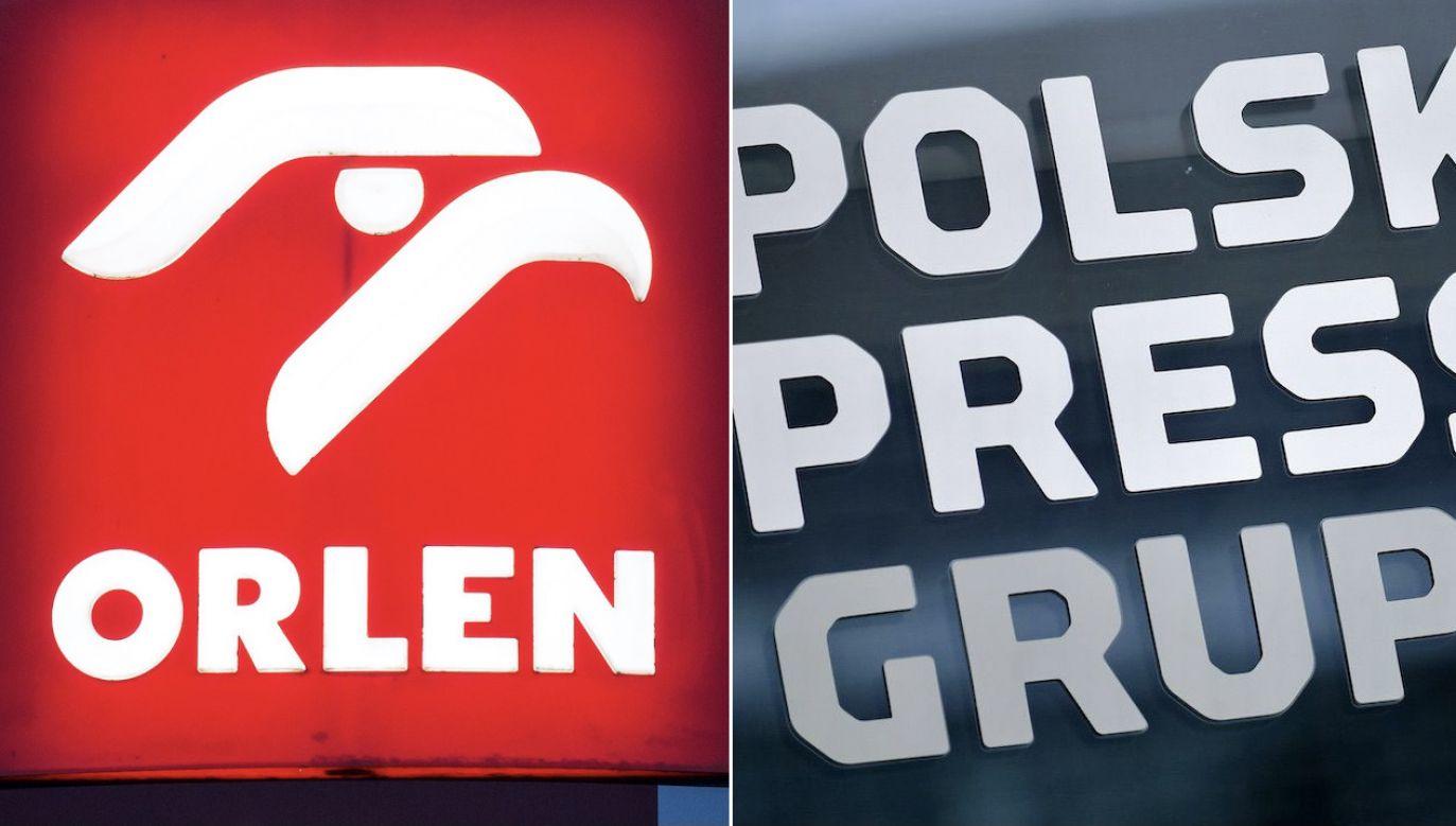 Niemiecką spółkę Orlen przejął z początkiem marca 2021 roku – podkreśla Daniel Obajtek (fot. Getty Images, arch.PAP)