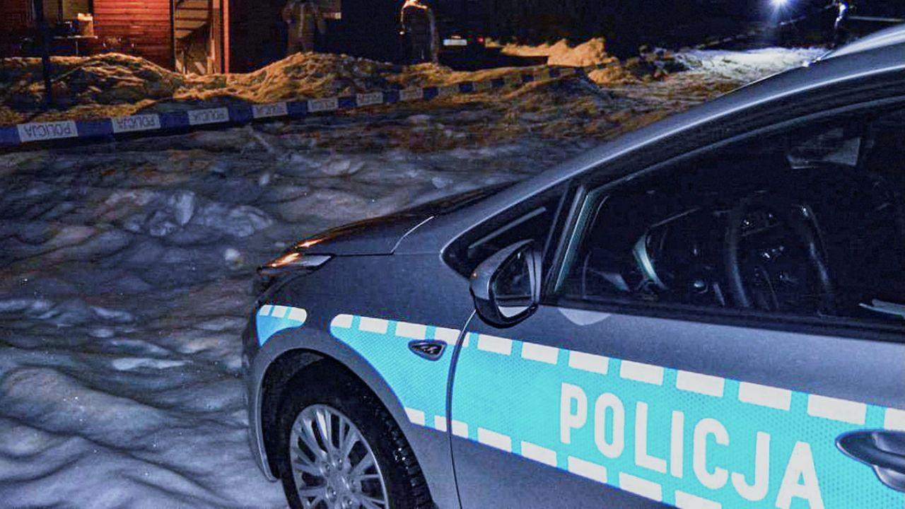 Horror trwał miesiącami (fot. policja.pl)