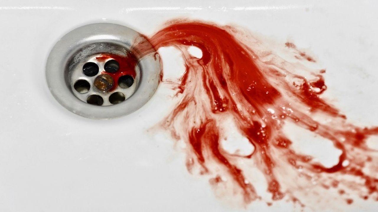 Kobieta w czasie przesłuchania zeznała, że nie pamięta wydarzeń z dnia, kiedy doszło do zbrodni (fot. Shutterstock/Ciolanescu, zdjęcie ilustracyjne)