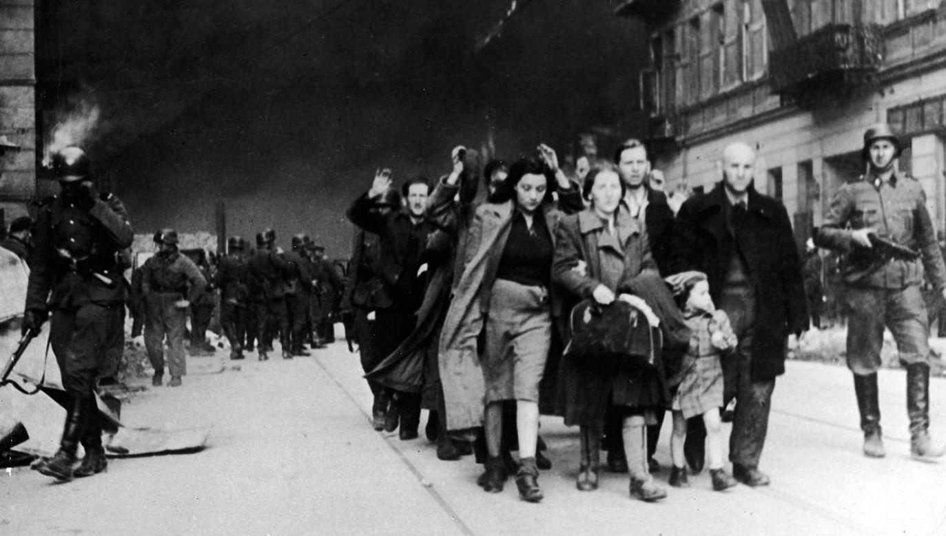 Niemcy przekonują, że rozliczyły się ze zbrodni III Rzeszy (fot. Frederic Lewis/Getty Images)