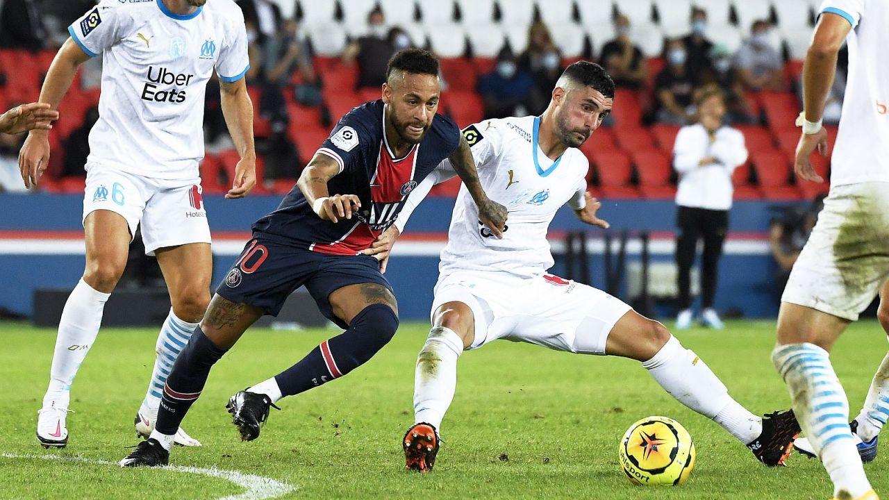 Ligue 1: PSG nadal w odwrocie. Druga porażka i pięć czerwonych kartek (sport.tvp.pl)