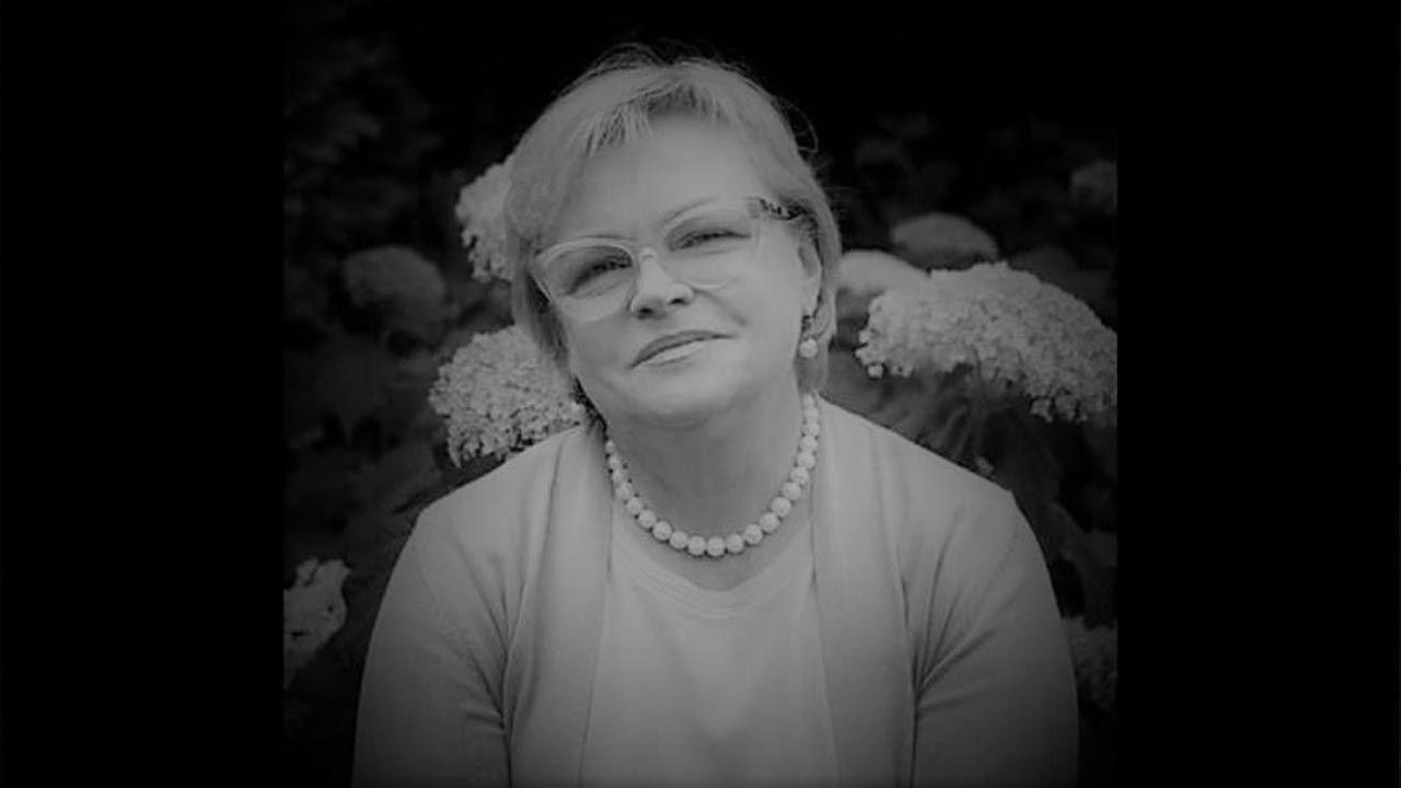 Profesor Elżbieta Stengert (fot. Akademia Muzyczna w Poznaniu)