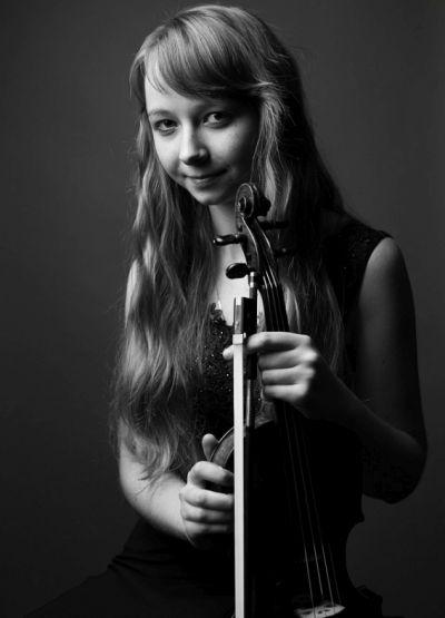 Eva Rabchevska