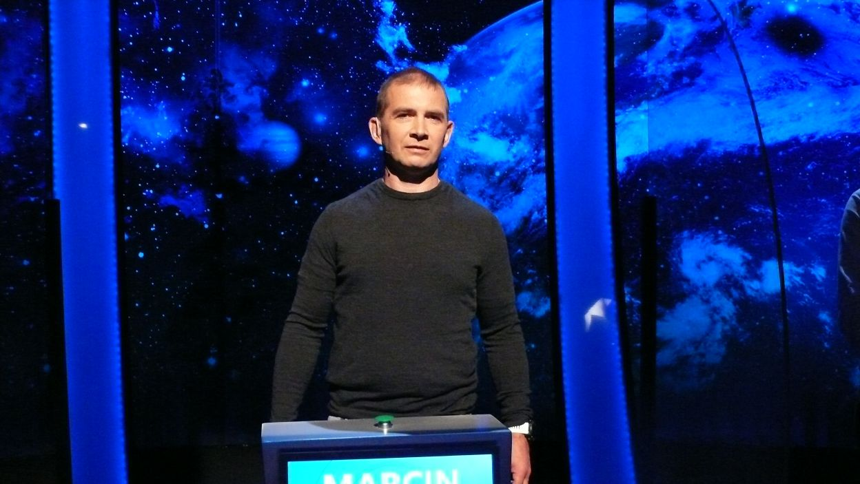 8 odcinek 122 edycji wygrał Pan Marcin Chabielski