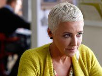 Czy Joanna dowie się, dlaczego została porzucona? (fot. A. Grochowska)