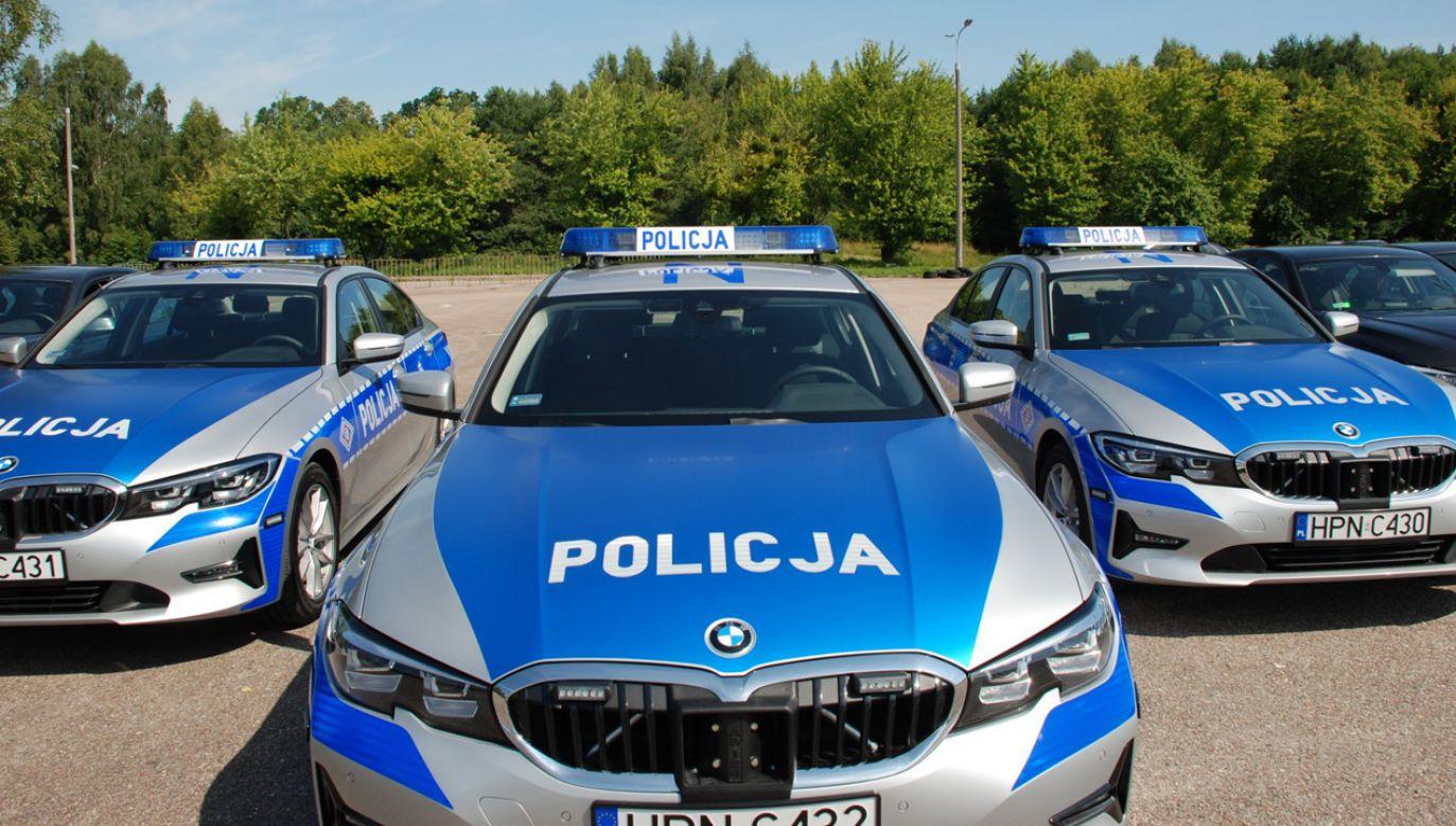 Policjanci będą kontrolować również inne wykroczenia (fot. policja.gov.pl)