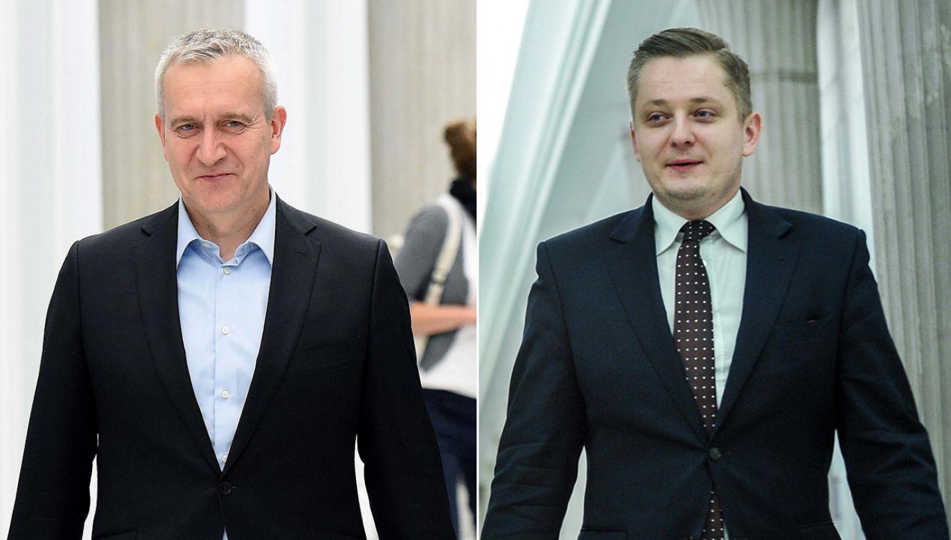 Koalicja Europejska nie wypaliła, wybory do PE zostały przegrane. Tą drogą już nie idziemy – zapewnia PSL. (fot. arch. PAP/Radek Pietruszka/Marcin Obara)