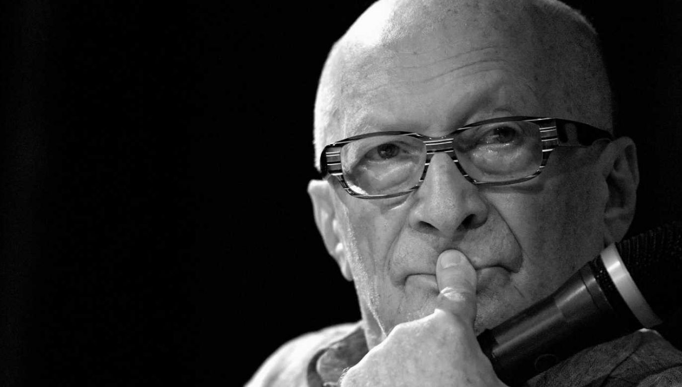Wojciech Pszoniak miał 78 lat (fot. PAP/Darek Delmanowicz)