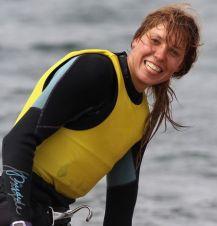 Zofia Noceti-Klepacka (fot. Getty Images)