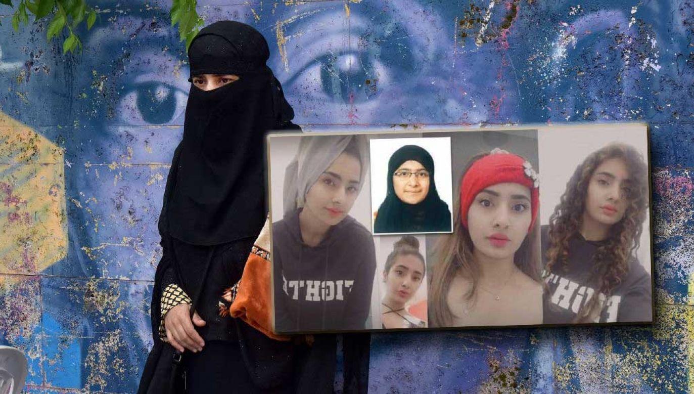 Saman Abbas miała 18 lat (fot.  Simona Granati - Corbis/Getty Images; TT)
