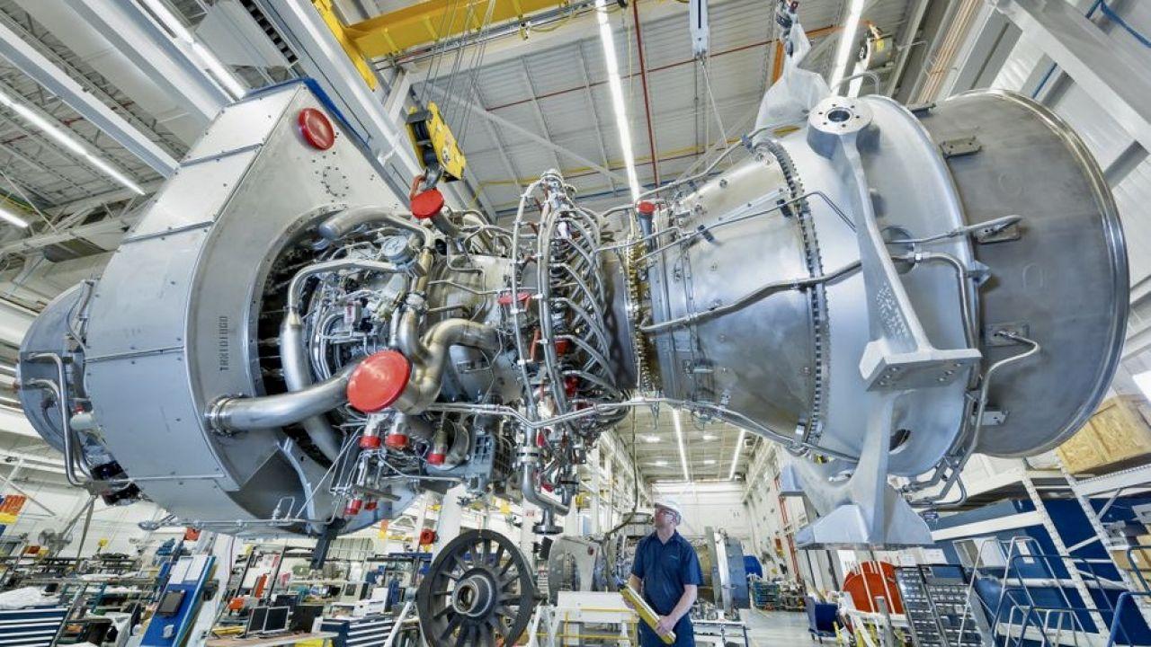 Izrael zajmuje się eksploatacją złóż gazu pod Morzem Śródziemnym od dziesięciu lat (fot. Siemens AG)