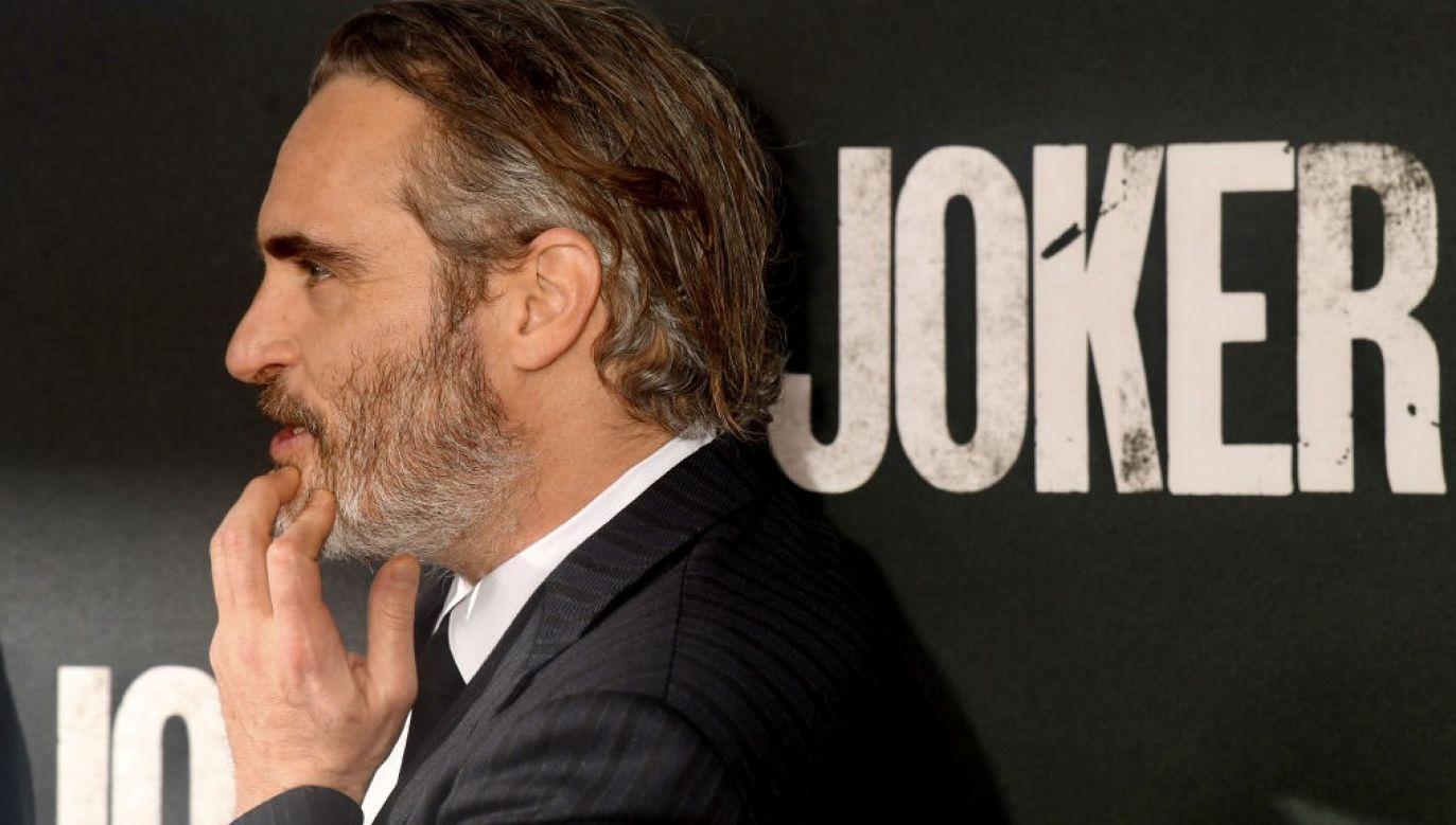 Warner Bross planuje zrobić dwa filmy w ciągu czterech lat (fot. Dave J Hogan/Getty Images)