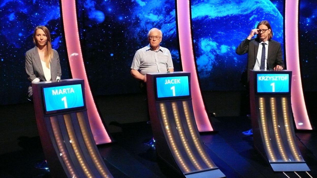Finaliści 16 odcinka 114 edycji