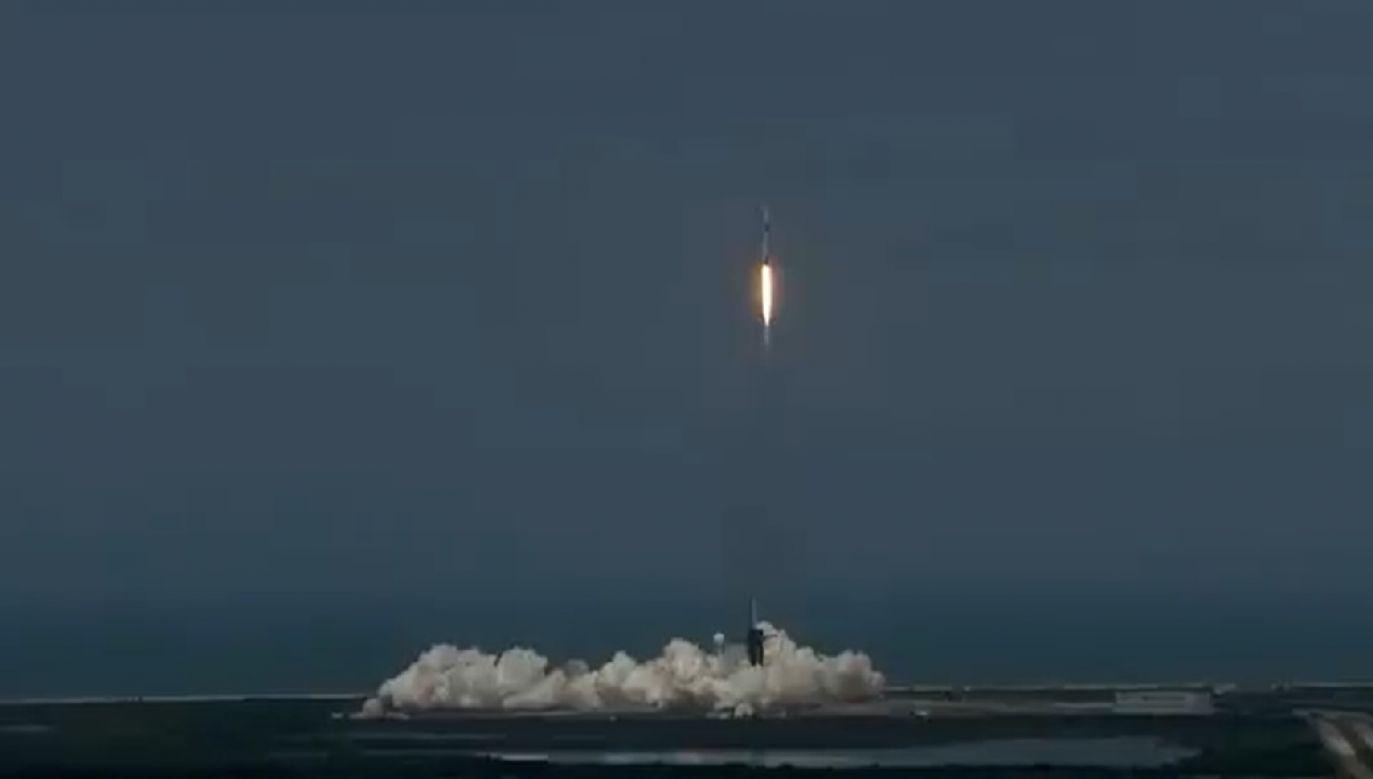 Kolejnym amerykańskim celem w Kosmosie jest powrót na Księżyc (fot. TT/NASA)