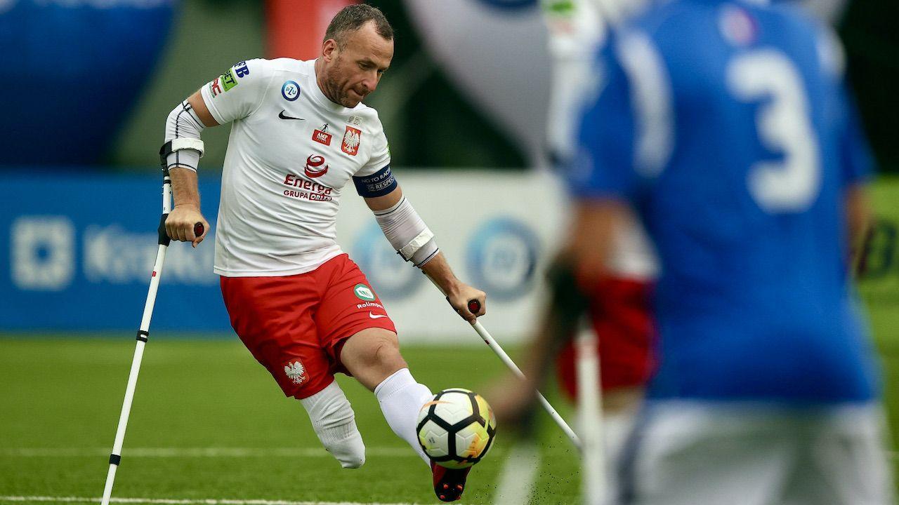 W półfinale zmierzymy się z Hiszpanią (fot. PAP/Ł.Gągulski)