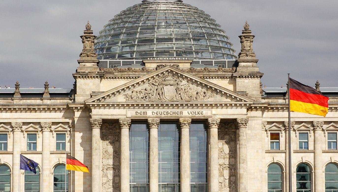 W stosunku do poprzedniej kadencji zyska m.in. FDP (fot. PHAS/UIG/Getty Images)