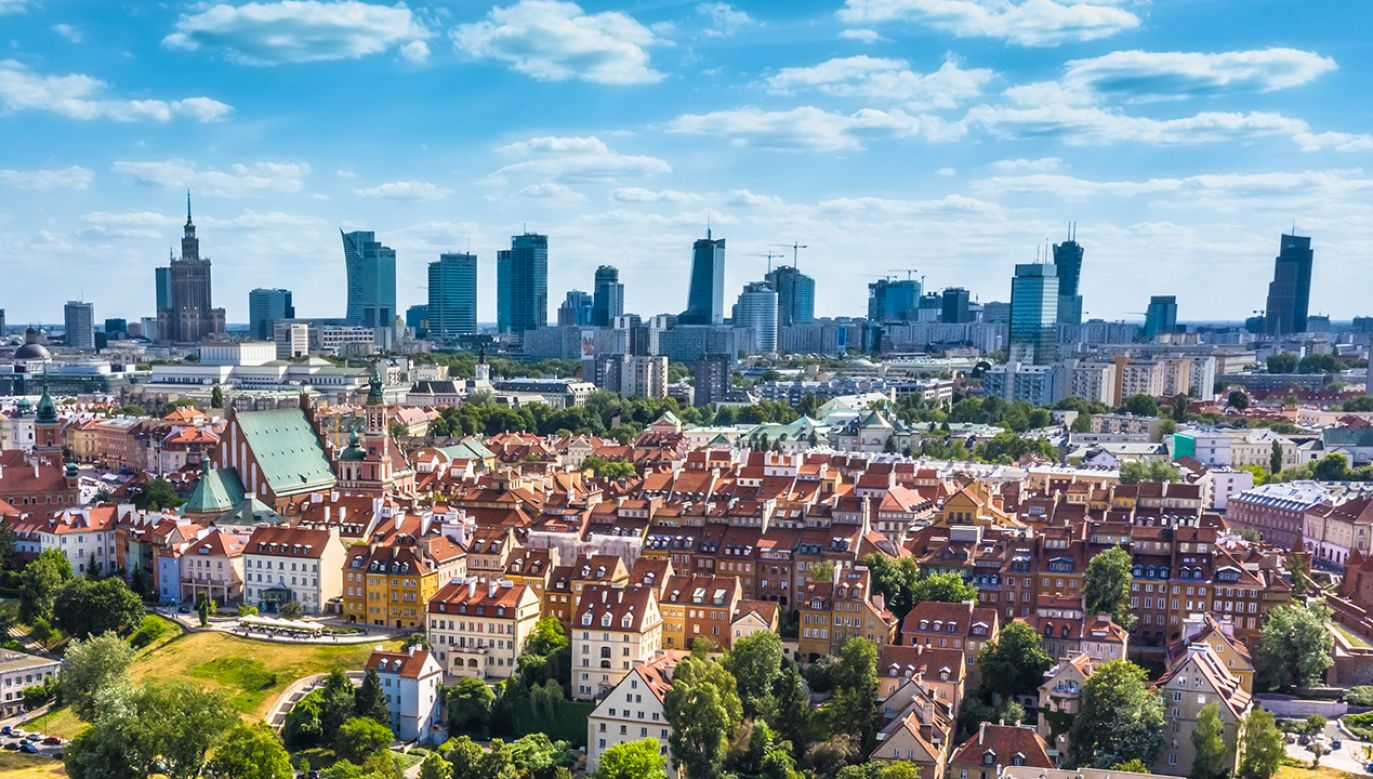 W tym roku portugalska gospodarka będzie się rozwijać w tempie 1,6 proc. wobec 3,1 proc. w przypadku gospodarki polskiej (fot. Shutterstock/NetVideo)
