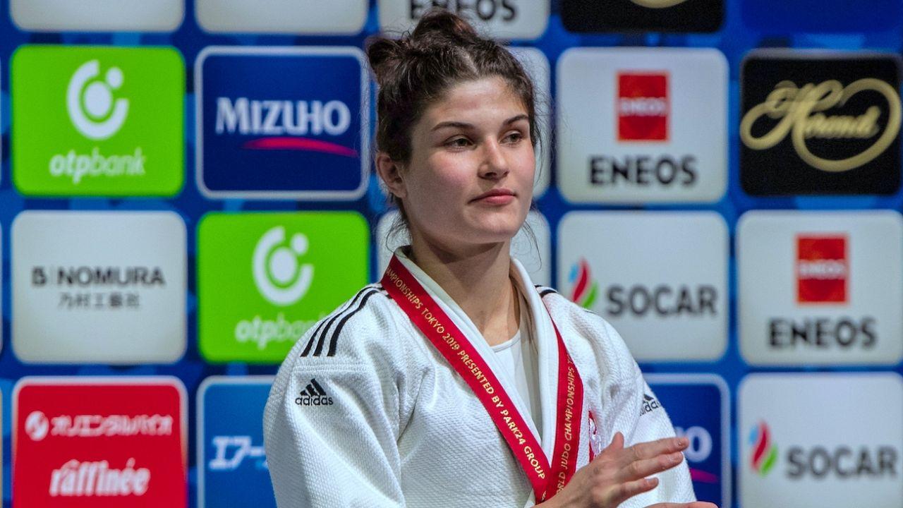 Julia Kowalczyk to jedna z naszych medalowych nadziei (fot. Getty Images)