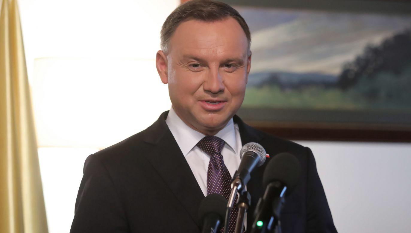 Photo: PAP/Wojciech Olkuśnik