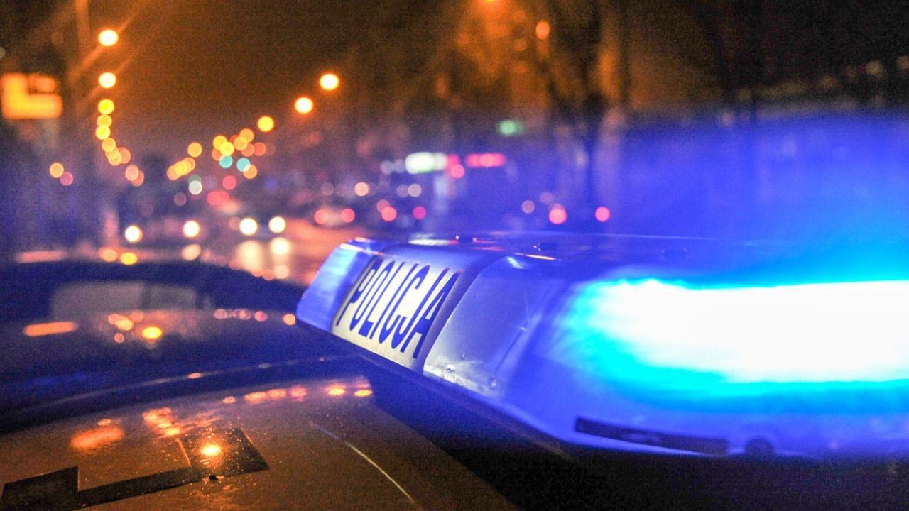Mężczyzna działał w warunkach recydywy (fot. Policja Lubuska)