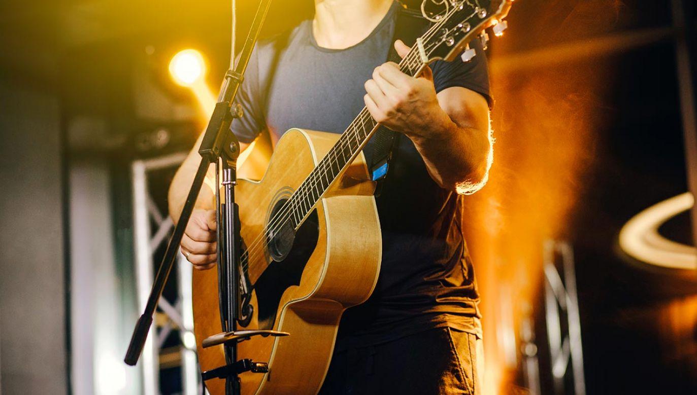 Akcję zorganizowali artyści chrześcijańskiej sceny muzycznej (fot. Shutterstock/Andrewshots)