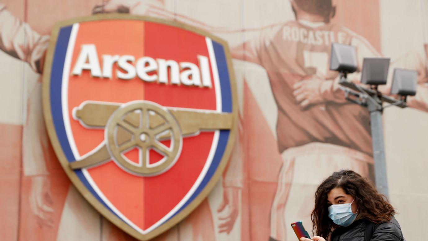 Rozgrywki angielskiej Premier League zostały zawieszone w marcu (fot. Reuters/John Sibley)