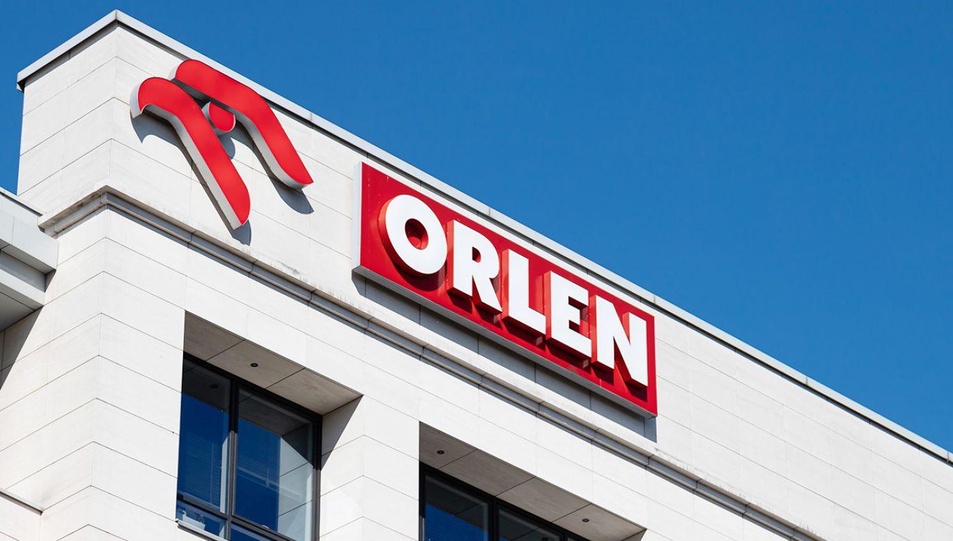Największy wpływ na wyniki Grupy Orlen w II kwartale br. miały segmenty energetyki i petrochemii (fot. Shutterstock)