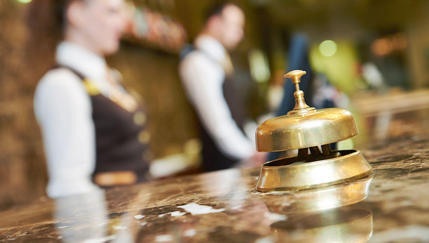 Konkurencją dla hoteli stają się obiekty, które działają w oparciu o ustawę o usługach hotelarskich, ale nieskategoryzowane (fot. Shutterstock/Dmitry Kalinovsky)