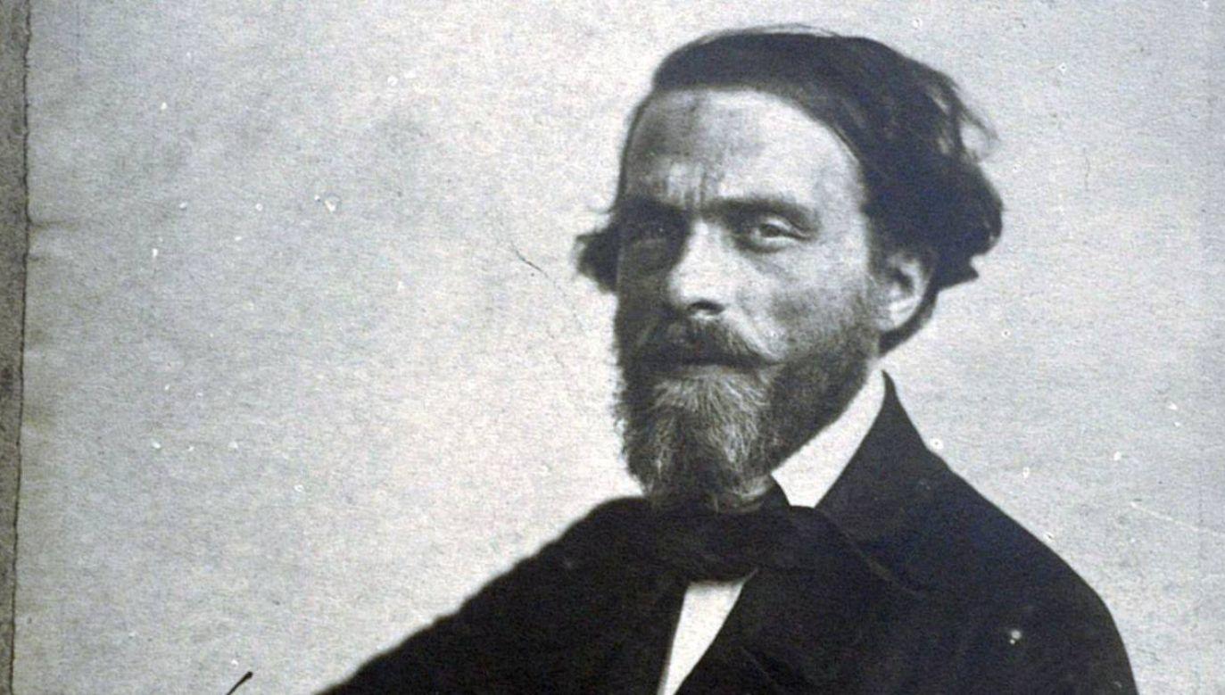 Cyprian Kamil Norwid to jeden z najwybitniejszych polskich poetów w historii