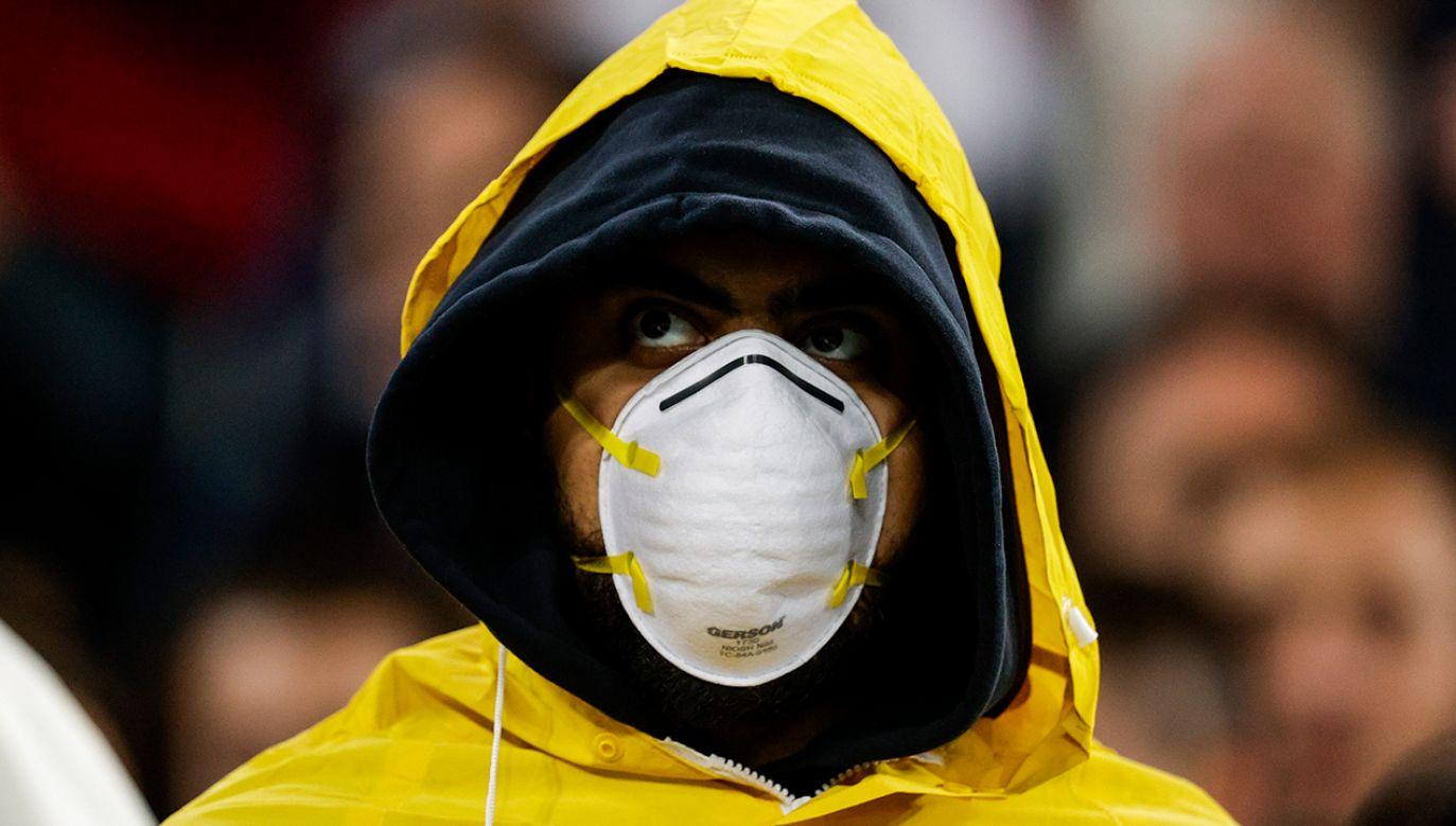 Pojawia się wiele nieprawdziwych informacji dotyczących rzekomych pierwszych przypadków choroby (fot. David S. Bustamante/Soccrates/Getty Images)