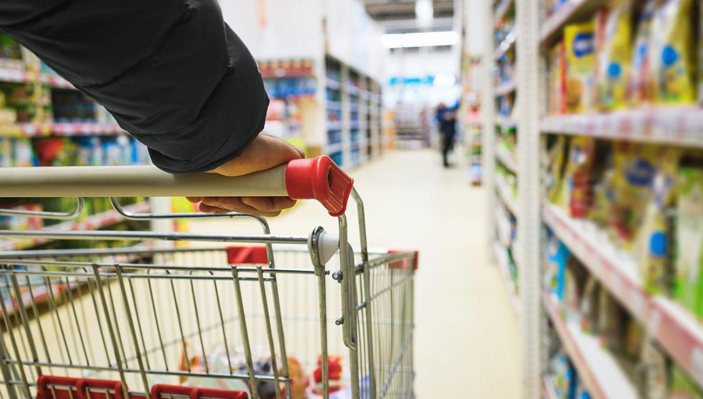 Ceny żywności rosną (fot. Shutterstock/Michaelspb)