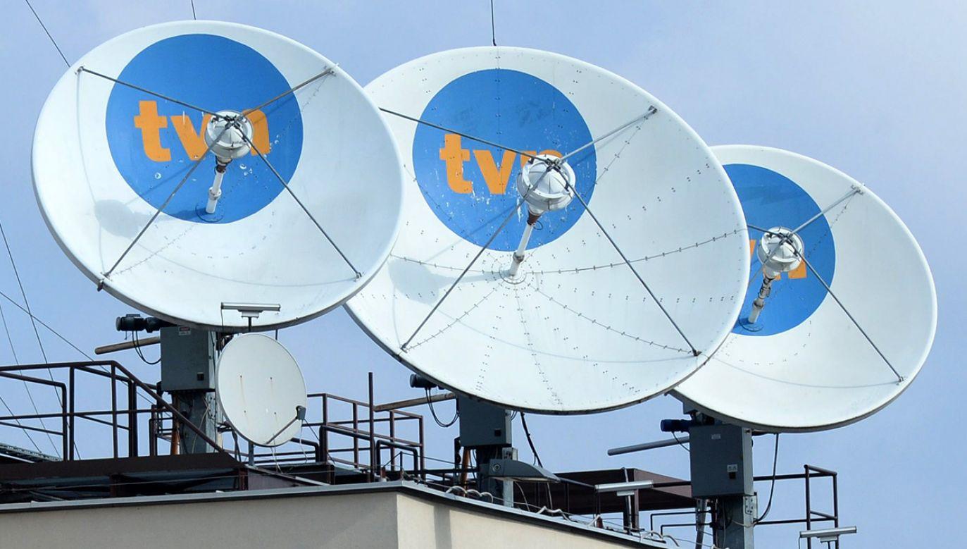 Stacja przegrywa z TVP i komercyjną konkurencją (fot. arch.PAP/Jacek Turczyk)