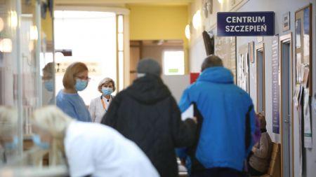 20 miliardów złotych z Krajowego Planu Odbudowy na doinwestowanie służby zdrowia (fot. PAP)