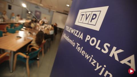 Zapraszamy do Akademii Telewizyjnej TVP