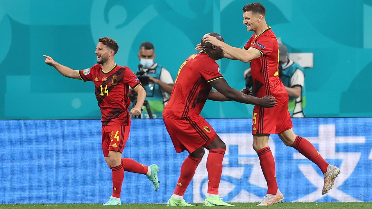 Euro 2020: Belgia – Rosja. Thomas Meunier trafił na 2:0! [GOL, WIDEO] (sport.tvp.pl)