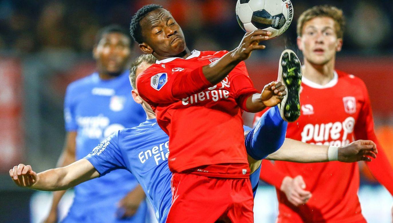 Yaw Yeboah (fot. Getty)
