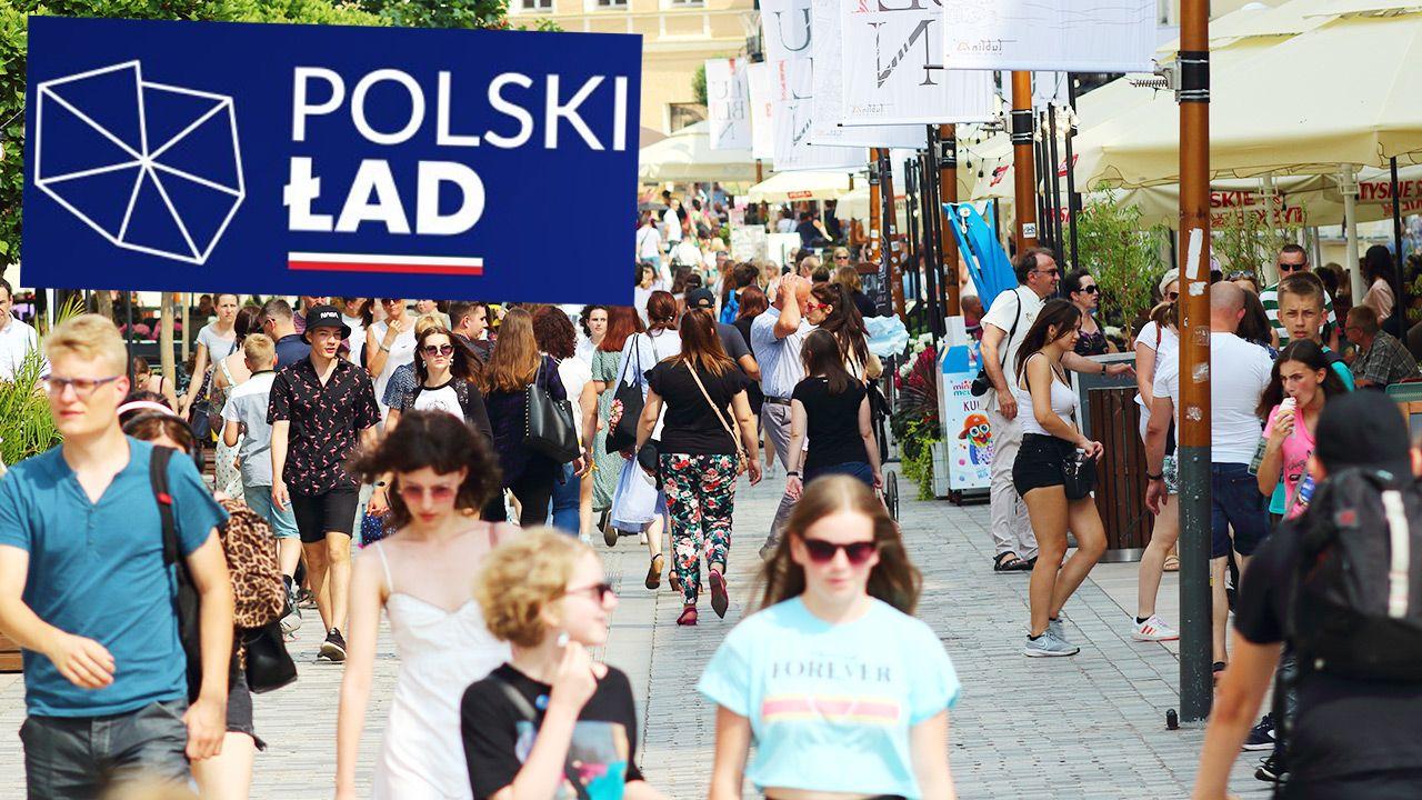 Demaskujemy fake newsy na temat Polskiego Ładu (fot. Shutterstock)