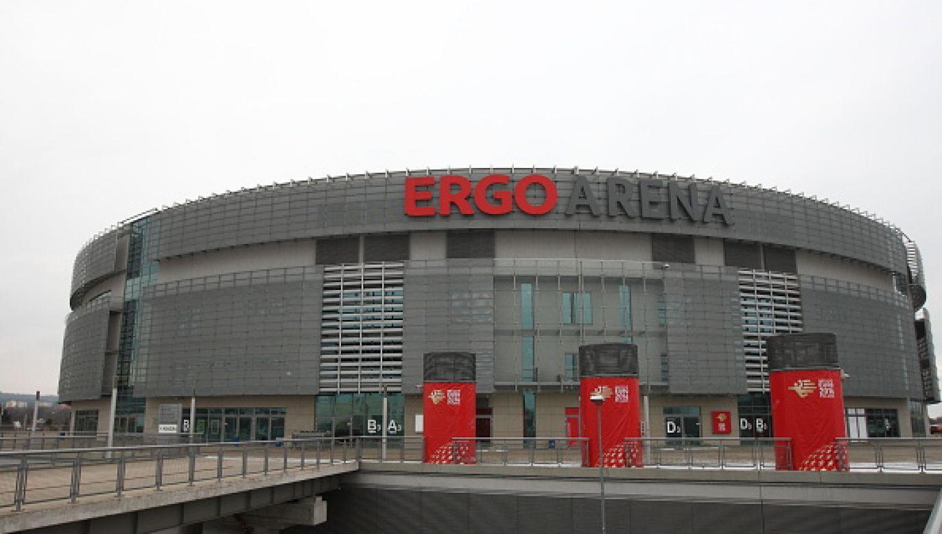 Od wtorku wystarczy pojawić się w hali Ergo Arena w dogodnym terminie (fot. Getty Images)