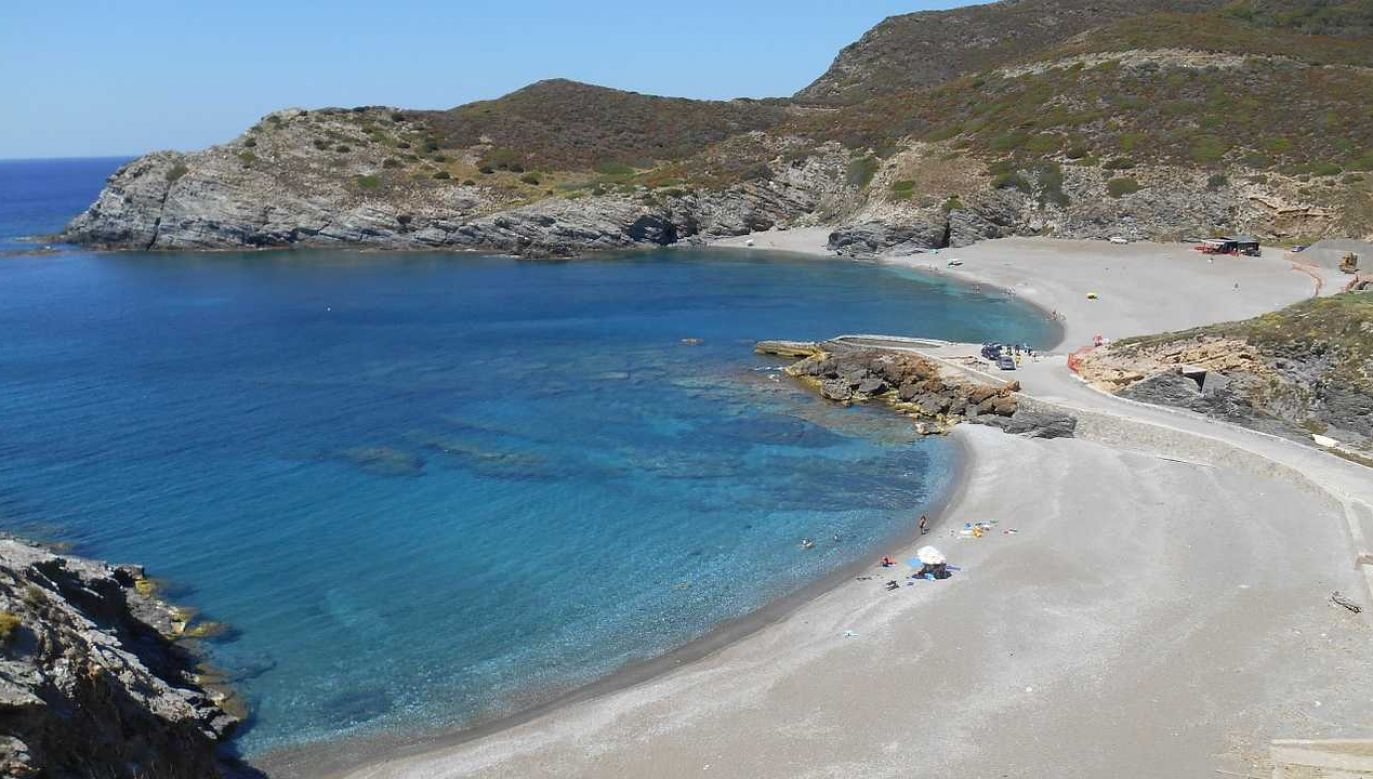 Sardynia słynie z pięknych plaż (fot. Pixabay)