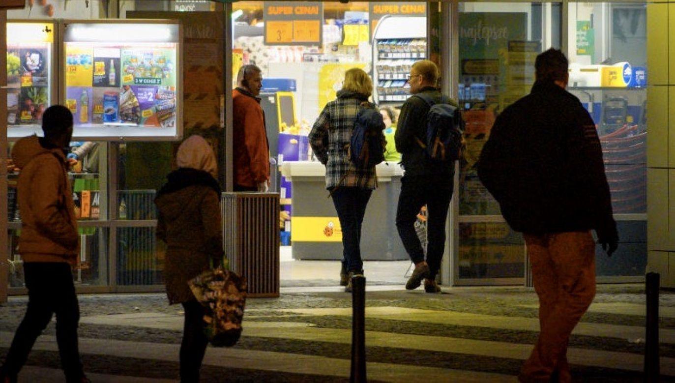 Zdaniem eksperta część galerii może ogłosić upadłość (fot. Jaap Arriens/NurPhoto via Getty Images)