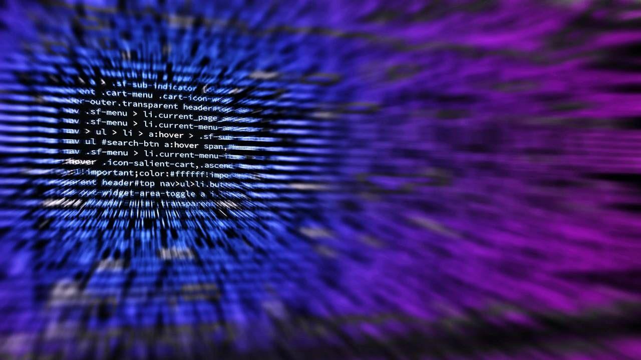 Odsetek skazanych cyberprzestępców jest dramatycznie niski (fot. Pexels)