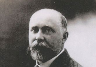 Piłsudski Bronisław: an Exile, an Ethnographer, a Hero